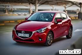 mazda small car price 2015 mazda 2 video reviewmotoring middle east car news reviews and