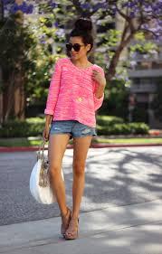 casual summer ideas chic summer idea with h m sazan
