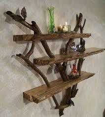 driftwood home decor diy driftwood home decor floating shelves mecraftsman