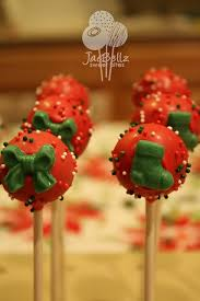 103 best cake pops christmas images on pinterest christmas cake