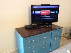 file cabinet tv stand rustic metal file cabinet flip side pinterest front rooms and room