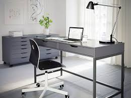 Gray Office Desk 259 Best For Executive Computer Office Home Office Images On