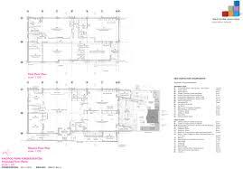 Clothing Store Floor Plan by Khorog Park Kindergarten Mark Dudek Associates