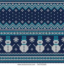 fair isle pattern stock images royalty free images vectors