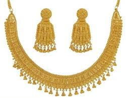 gold har set gold necklace set in secunderabad telangana sone ka har set