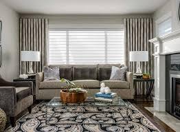 Drapery Ideas Living Room Home Designs Living Room Curtain Design Ideas Beautiful Living