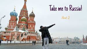 take me to russia part 2 the winter wonderland i have ever