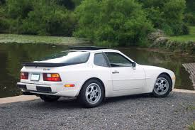 porsche 944 gold porsche 944 review and photos