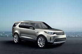 land rover discovery land rover u0027s next discovery will lose the boxy evolutionary