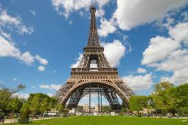 eifel tower inspiring beauty of the eiffel tower traveler corner