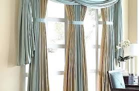 livingroom drapes curtains and drapes ideas living room window attractive