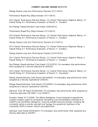 Military Intelligence Resume Utran Engineer Resume Cover Letter Entry Level Consulting Position