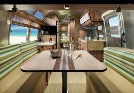 Airstream Custom Interiors Airstream U0027s Island Magic Www Trailerlife Com