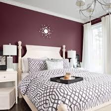 chambre violet et beige chambre glam violet mauve beige blanc cassé