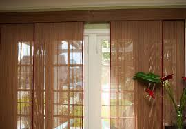 patio doors sliding door window treatmentsds kitchen patio best