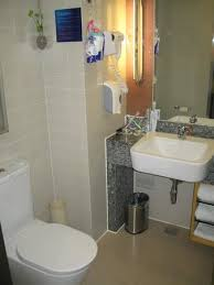 Dongzhimen Dongcheng 2018 Avec Photos Bathroom With A Hair Dryer Picture Of Inn Express