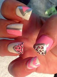 cool easy nail art designs at home for beginners without tools