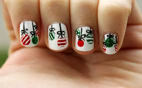 christmas nail art designs to try this winter part 2