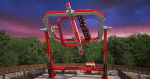 Six Flags In Usa Six Flags Great Adventure Announces Cyborg Ride