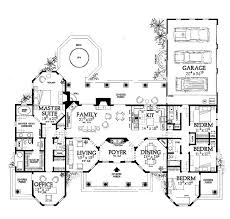 home floor plans mediterranean pictures 1 story mediterranean house plans home decorationing ideas