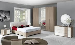 da letto moderna completa matrimoniale polaris arredamento mobili e cucine pesaro