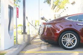 tesla charging tesla introduces solar powered supercharger invest in flanders