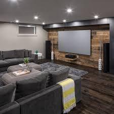 modern basement design interior design basement fair design basement theater room ideas