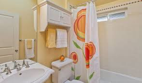 Storage Towels Small Bathroom by Over The Toilet Storage And Design Options For Small Bathrooms