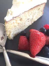 tres leches cake vannillarock