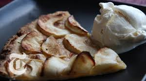 thanksgiving recipes free form apple tart bittman the