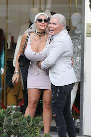 Seeking Ken Doll Human Ken Doll Rodrigo Alves Hangs Out With German Reality