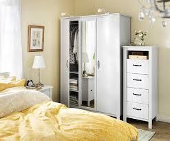 Ikea Hurdal Bed Free Standing Wardrobes Ikea