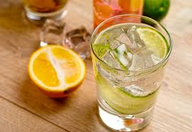 vodka tonic lemon tonic water is it good for you greatist