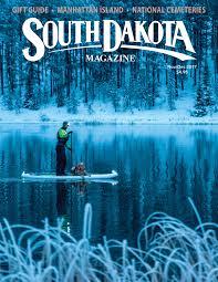 South Dakota Magazine Celebrating Life In South Dakota