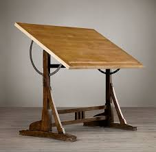 Architects Drafting Table Draftsman Table Zabliving