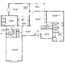 house plans 1 5 story 1 bedroom 2 bath house plans southwestern style house plans square