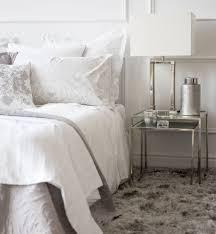 Schlafzimmer Wie Hotel Einrichten Zara Home Zum Schlafzimmer Einrichten Mit Nachttischen Und