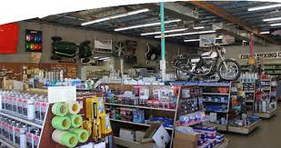 space age automotive paint supply store for cars trucks vans