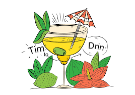 old fashioned cocktail clipart margarita free vector art 806 free downloads