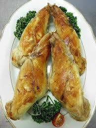 cuisiner le lievre cuisine cuisiner un lievre cuisses de lapin cuisson basse