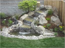 Backyard Water Feature Ideas Backyard Backyard Water Features Fresh Backyard Ideas