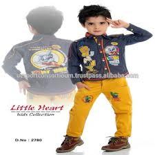latest model boys wear dress design with new pattern buy blue