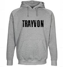 our son trayvon