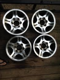 lexus lx450 wheel center cap for sale ga 5 five lx450 wheels w lug nuts 16 x 8 atlanta