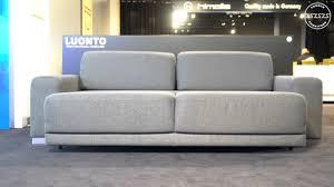 Pop Up Platform Sleeper Sofa by Copenhagen Sleeper Sofa Youtube