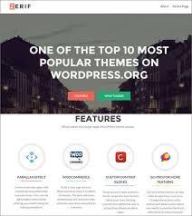 48 free wordpress themes u0026 templates free u0026 premium templates