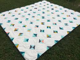 wedding gift quilt becalmedsewing bigger tiny tile quilt for a wedding gift a
