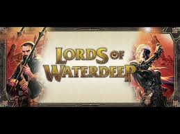 live stream lords of waterdeep pc board game brand new release