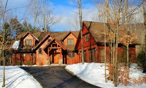 Home Design For Mountain Loon Mountain Nh Ski Back Location W Design Completed