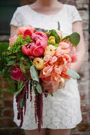 diy bouquet how to make a colorful oversized wedding bouquet a practical